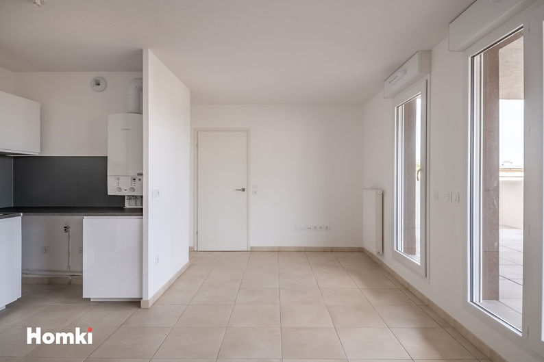 Homki - Vente appartement  de 75.0 m² à Montpellier 34000