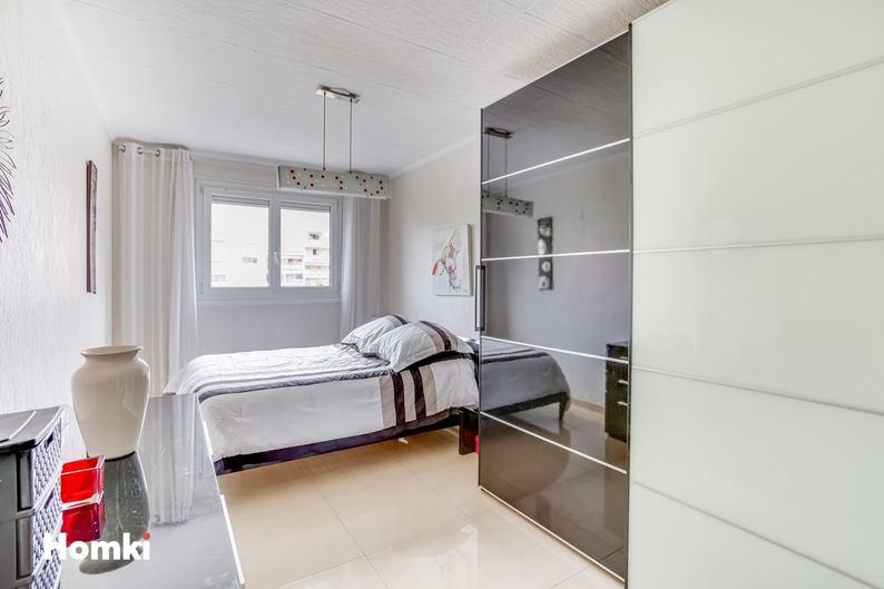Homki - Vente appartement  de 84.0 m² à Marseille 13008