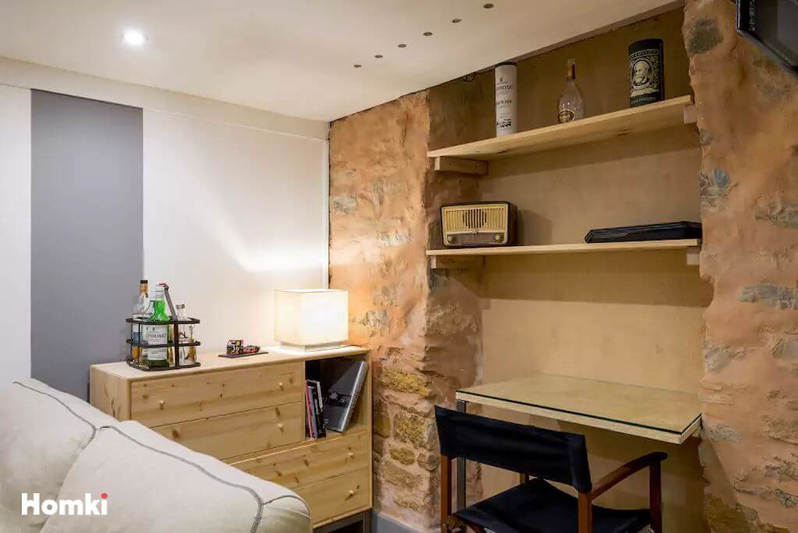 Homki - Vente Appartement  de 38.0 m² à Lyon 69002
