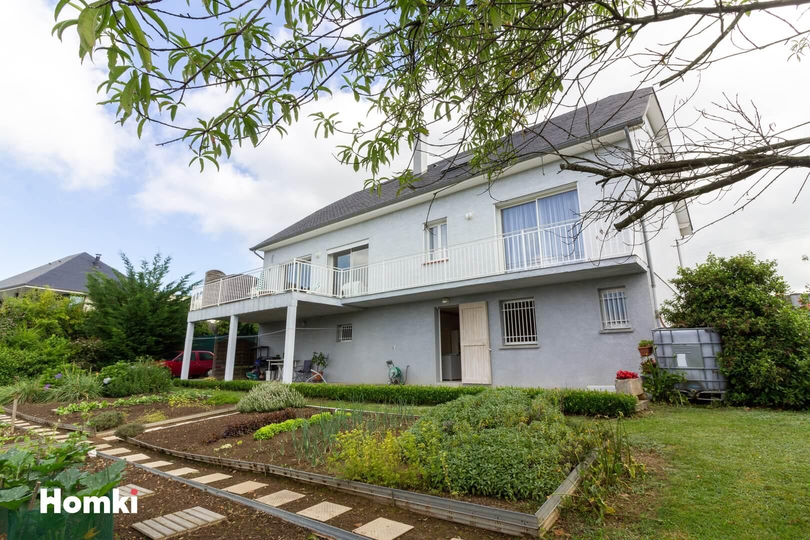 Homki - Vente Maison/villa  de 176.0 m² à Mauvezin 65130