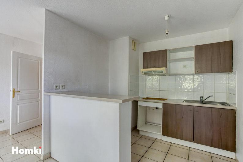 Homki - Vente appartement  de 51.0 m² à Montpellier 34070