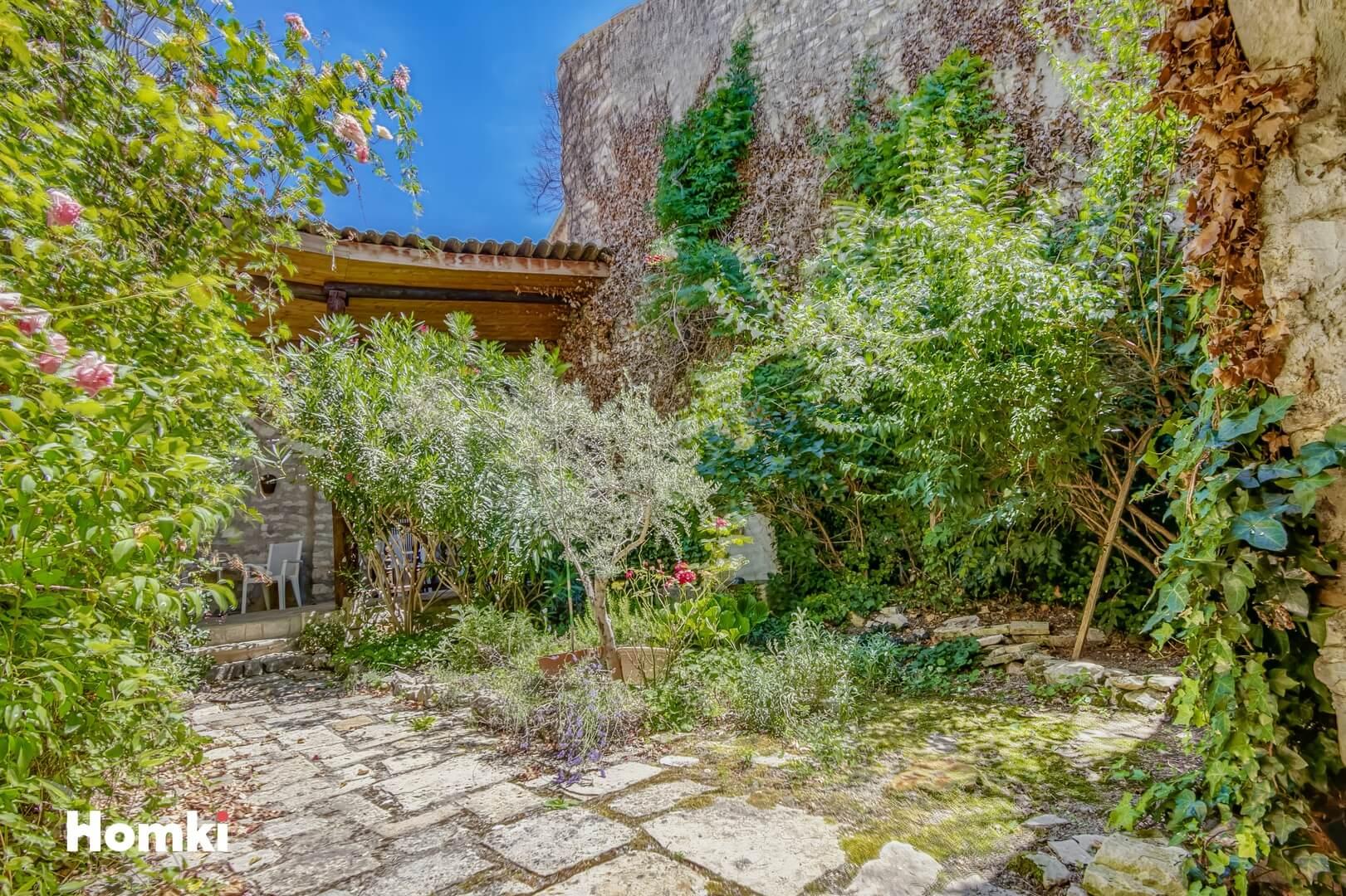 Homki - Vente Maison/villa  de 100.0 m² à Limans 04300