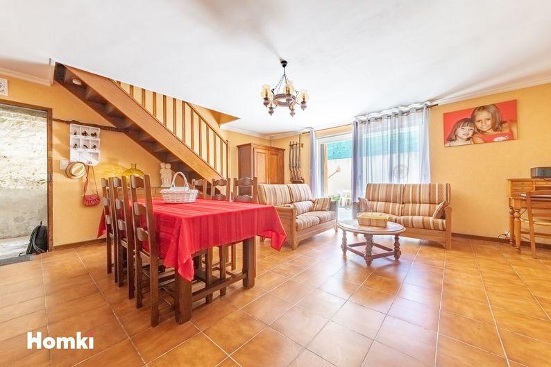 Homki - Vente Maison de ville  de 120.0 m² à Tarascon 13150
