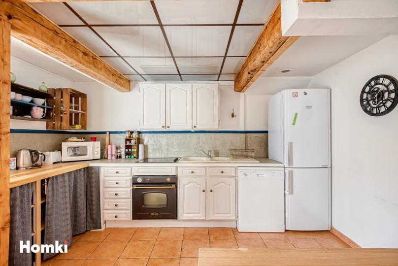 Homki - Vente Appartement  de 45.0 m² à Marseille 13012