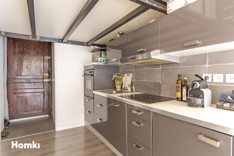 Homki - Vente Appartement  de 54.0 m² à Lyon 69002