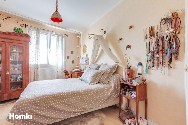 Homki - Vente appartement  de 87.0 m² à Marseille 13009