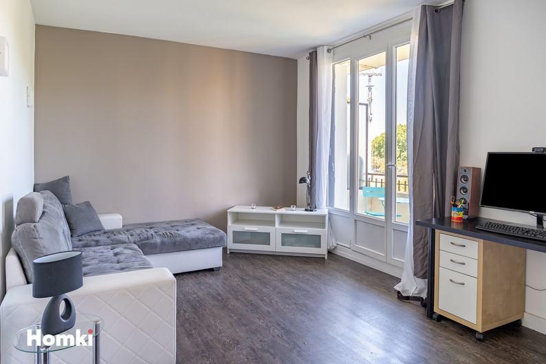 Homki - Vente appartement  de 89.0 m² à Montpellier 34070