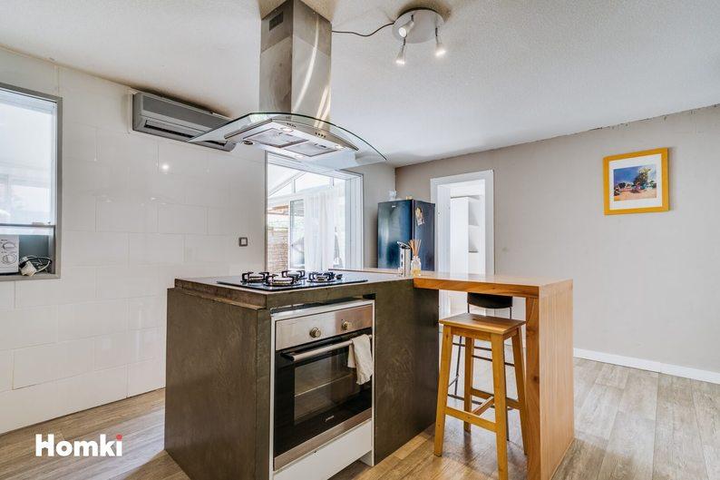Homki - Vente Maison/villa  de 80.0 m² à Frontignan 34110
