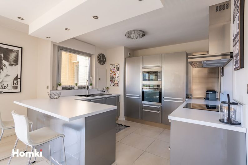 Homki - Vente Appartement  de 99.0 m² à Marseille 13009