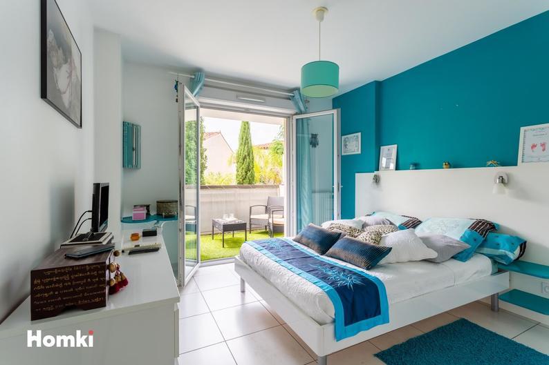 Homki - Vente appartement  de 60.25 m² à Antibes 06600