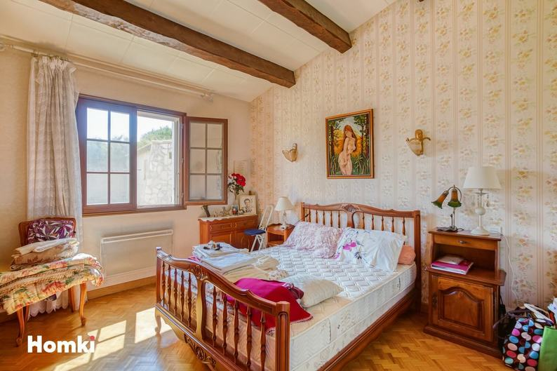 Homki - Vente maison/villa  de 140.0 m² à La Ciotat 13600