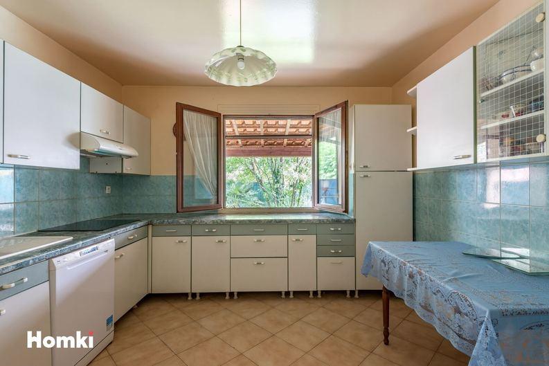 Homki - Vente Maison/villa  de 110.0 m² à Aubagne 13400