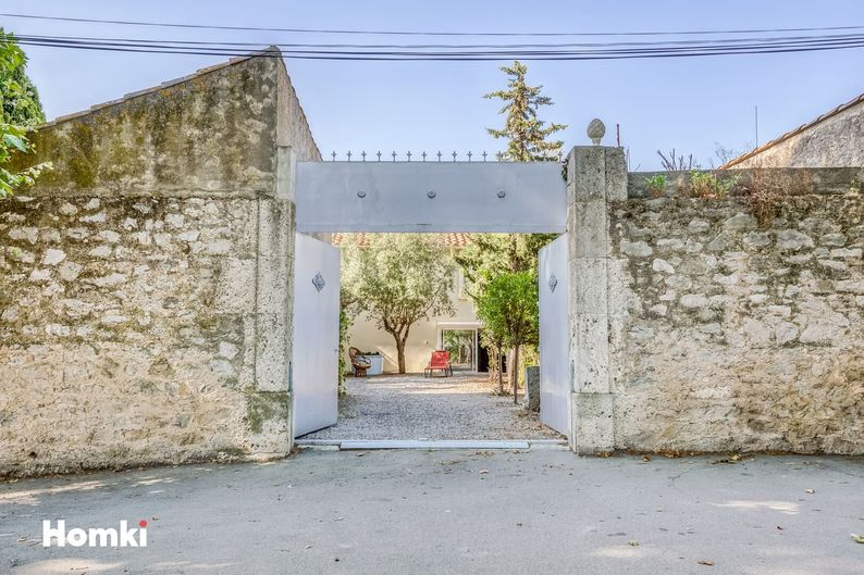 Homki - Vente Maison/villa  de 150.0 m² à Narbonne 11100