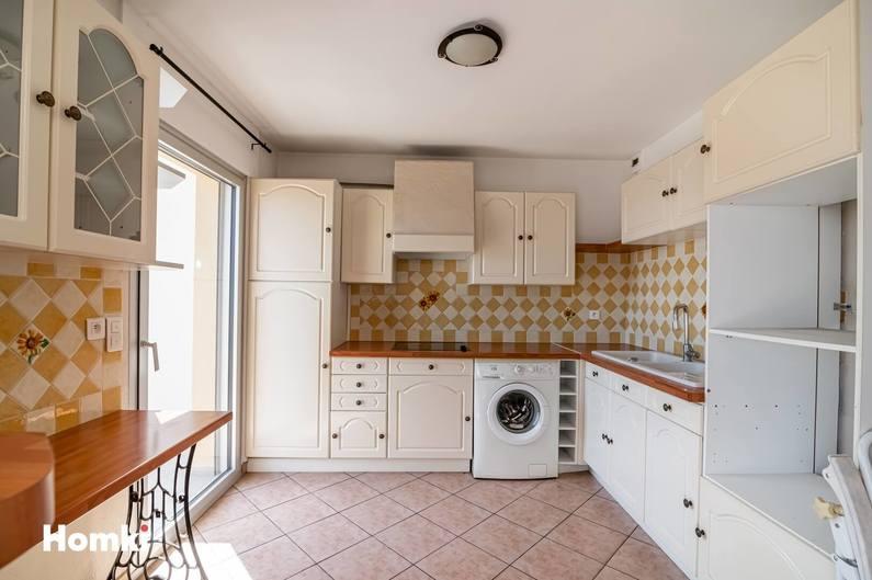 Homki - Vente appartement  de 67.01 m² à Antibes 06600