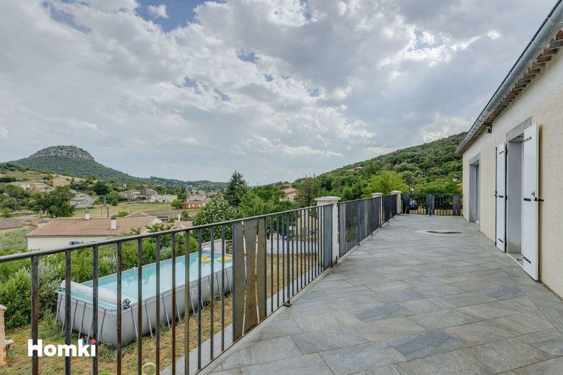 Homki - Vente Maison/villa  de 200.0 m² à Rousson 30340