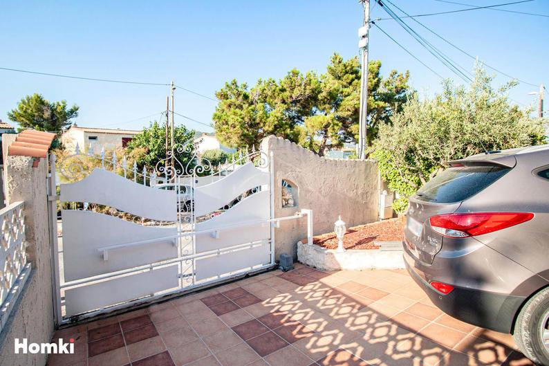 Homki - Vente Maison/villa  de 93.0 m² à Marseille 13013