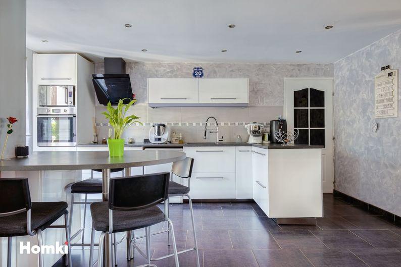 Homki - Vente maison/villa  de 88.0 m² à Villefontaine 38090
