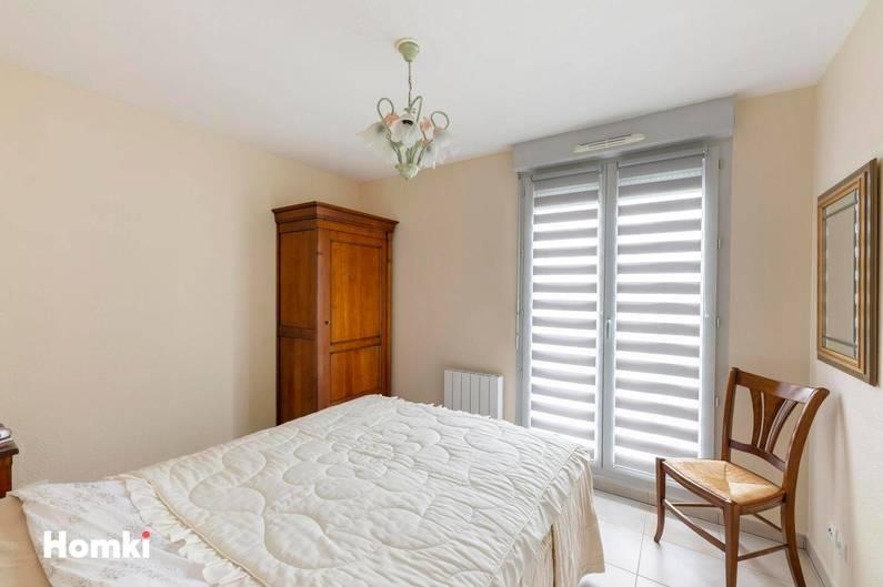 Homki - Vente Appartement  de 67.0 m² à La Verpillière 38280