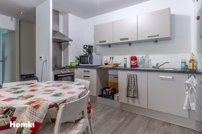 Homki - Vente appartement  de 59.0 m² à Pélissanne 13330