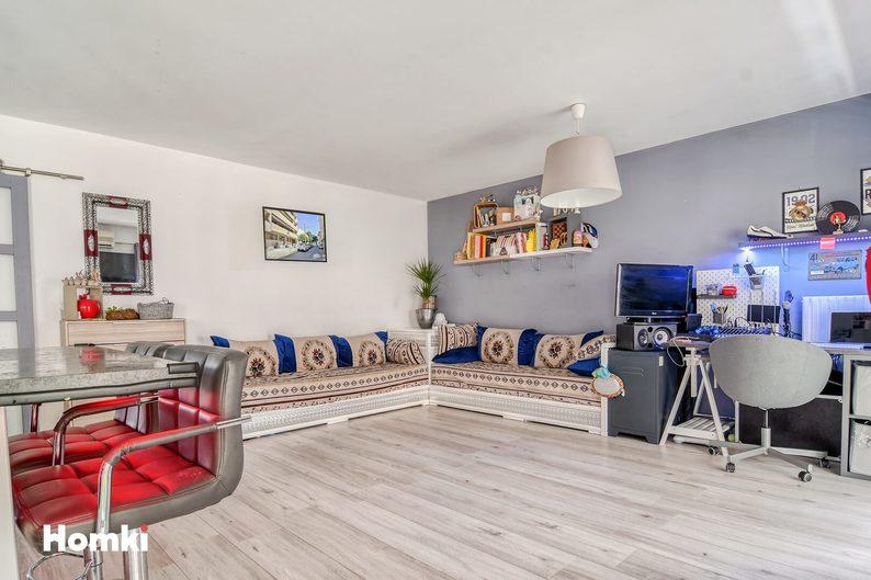 Homki - Vente appartement  de 77.0 m² à Toulon 83000