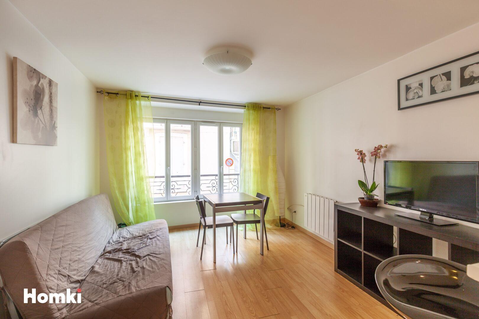 Homki - Vente Immeuble  de 291.44 m² à Allevard 38580