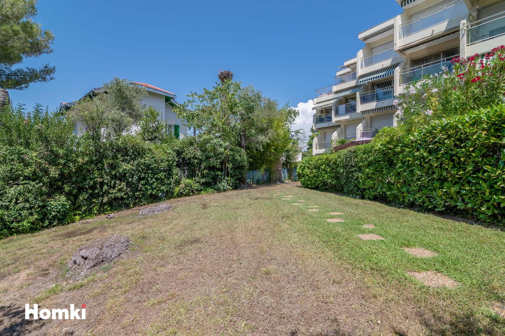 Homki - Vente Appartement  de 25.0 m² à Antibes 06160