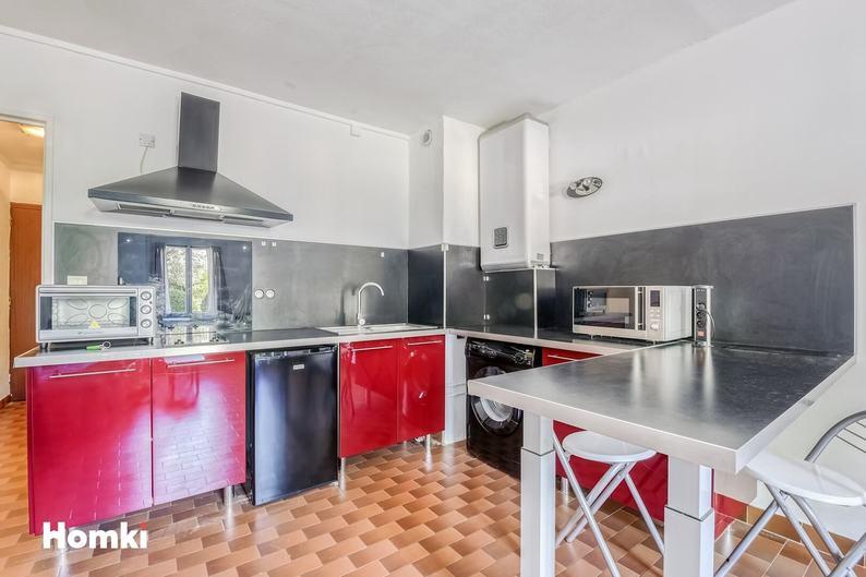 Homki - Vente appartement  de 26.0 m² à Orange 84100