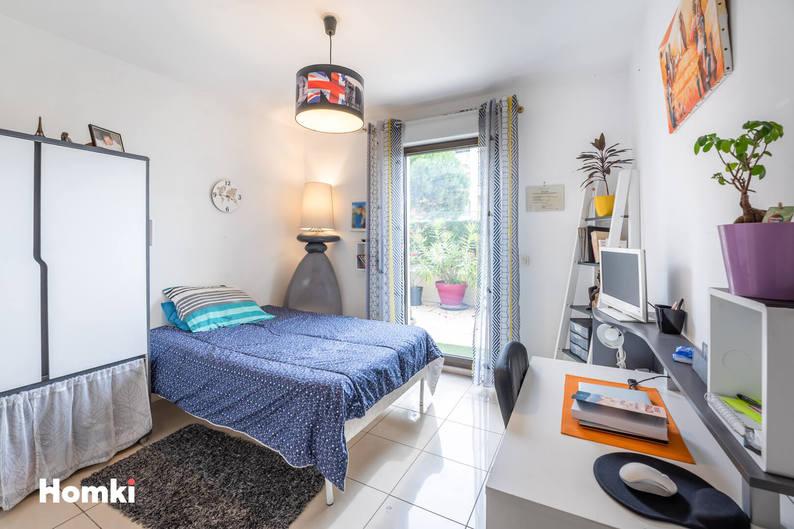 Homki - Vente Appartement  de 108.0 m² à Marseille 13008