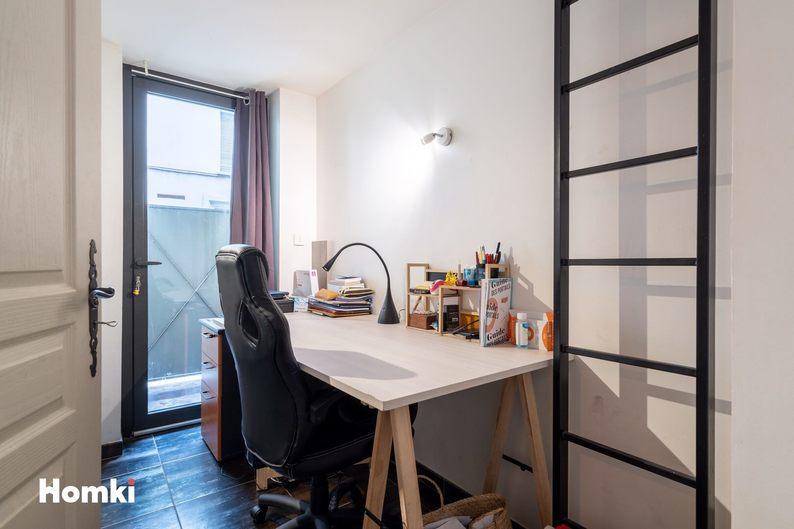Homki - Vente Appartement  de 24.0 m² à Lyon 69007