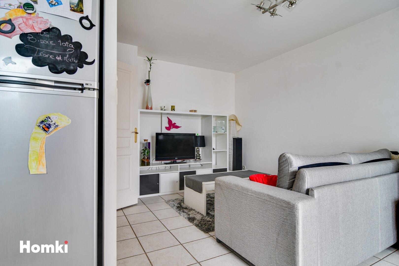 Homki - Vente Appartement  de 42.0 m² à La Garde 83130