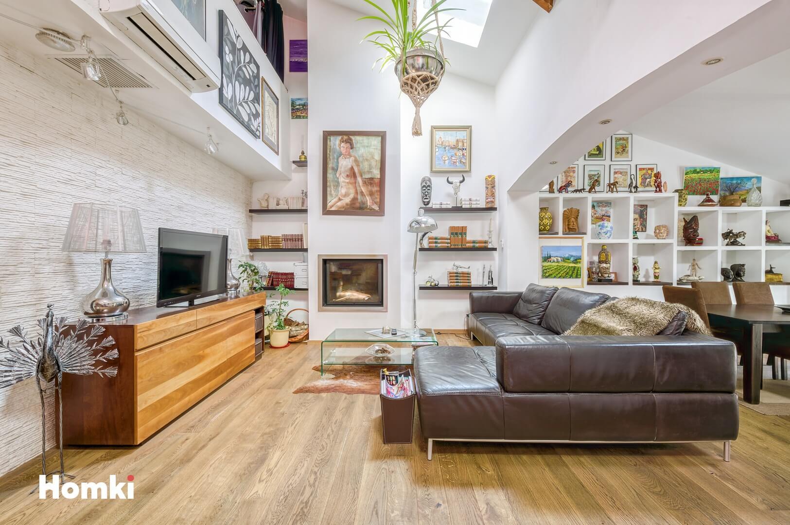 Homki - Vente Maison/villa  de 100.0 m² à Marseille 13013