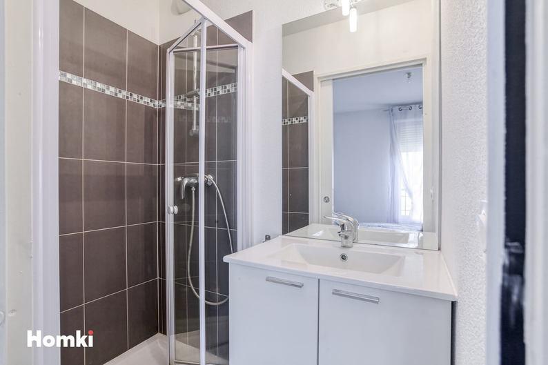 Homki - Vente appartement  de 77.0 m² à Marseille 13013