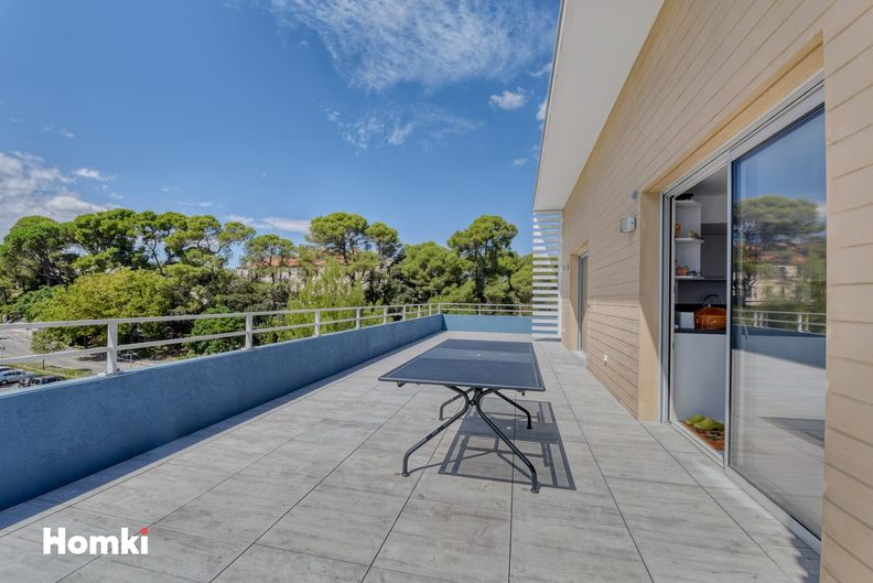 Homki - Vente Appartement  de 99.0 m² à Montpellier 34000