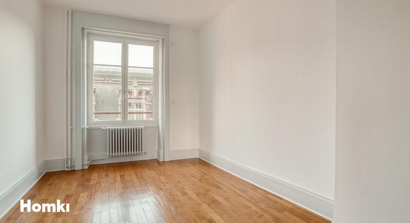 Homki - Vente Appartement  de 89.0 m² à Lyon 69007