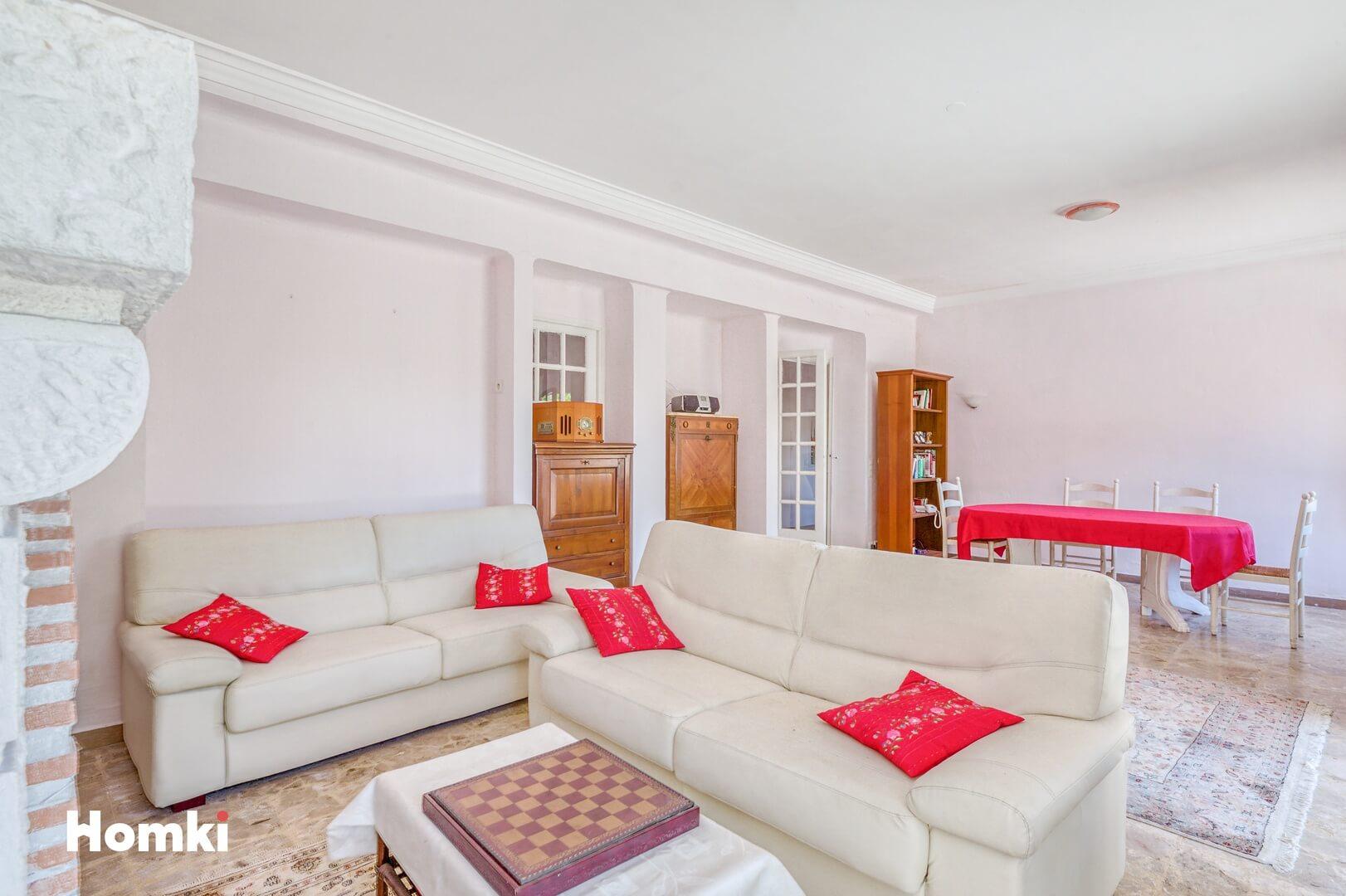 Homki - Vente Maison/villa  de 186.0 m² à Mougins 06250