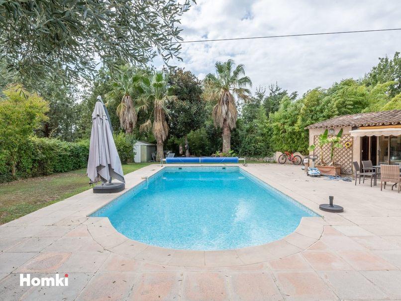 Homki - Vente Maison/villa  de 185.0 m² à Grasse 06130