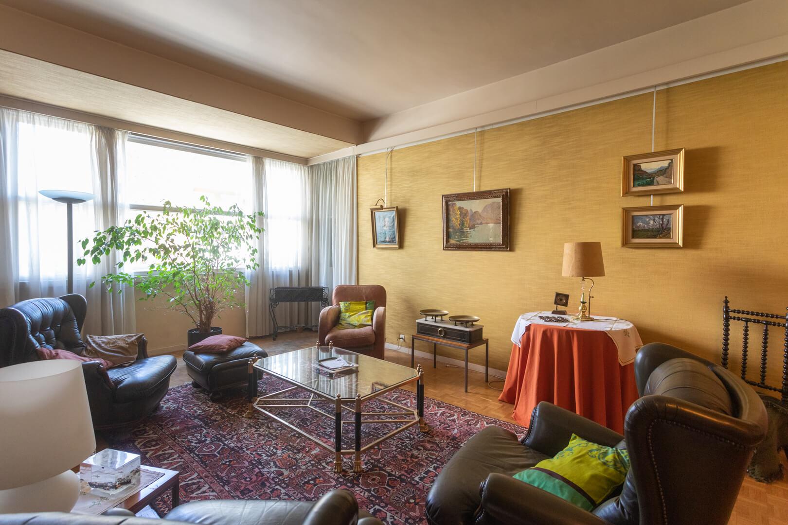 Homki - Vente Appartement  de 128.0 m² à Marseille 13008