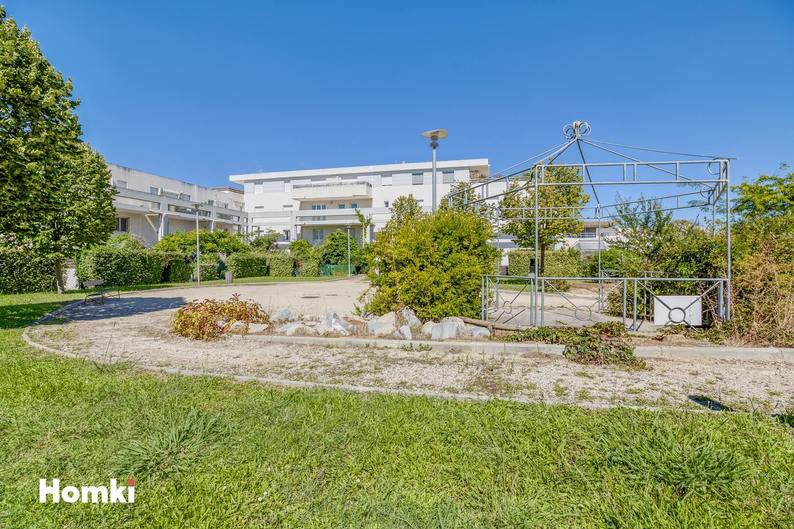 Homki - Vente Appartement  de 67.0 m² à Montpellier 34000