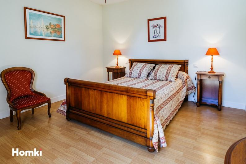 Homki - Vente Maison/villa  de 152.0 m² à Pauillac 33250