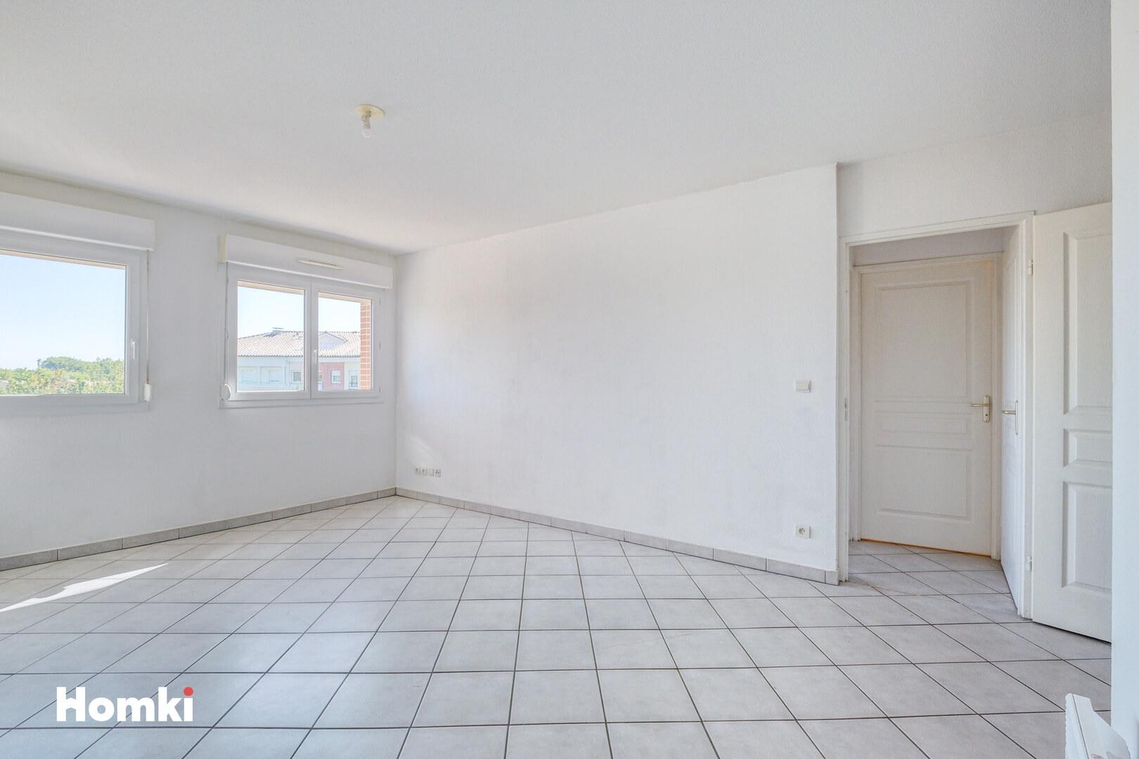 Homki - Vente Appartement  de 43.0 m² à Pechabou 31320