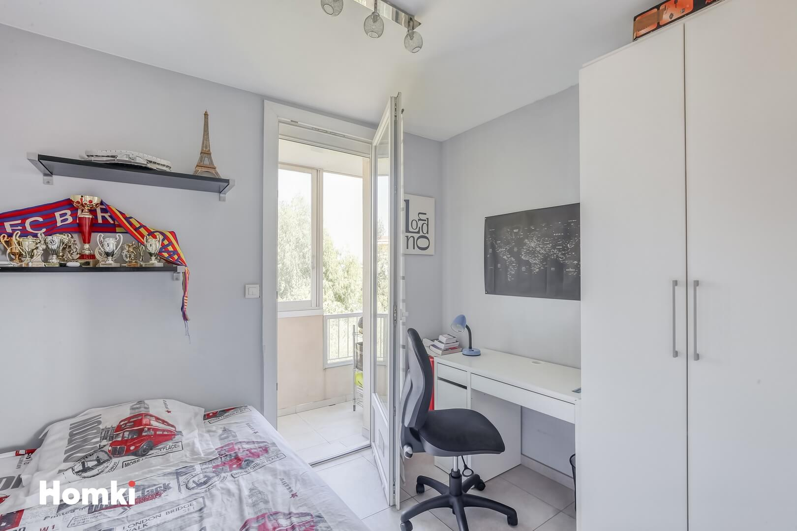 Homki - Vente Appartement  de 76.81 m² à Antibes 06600