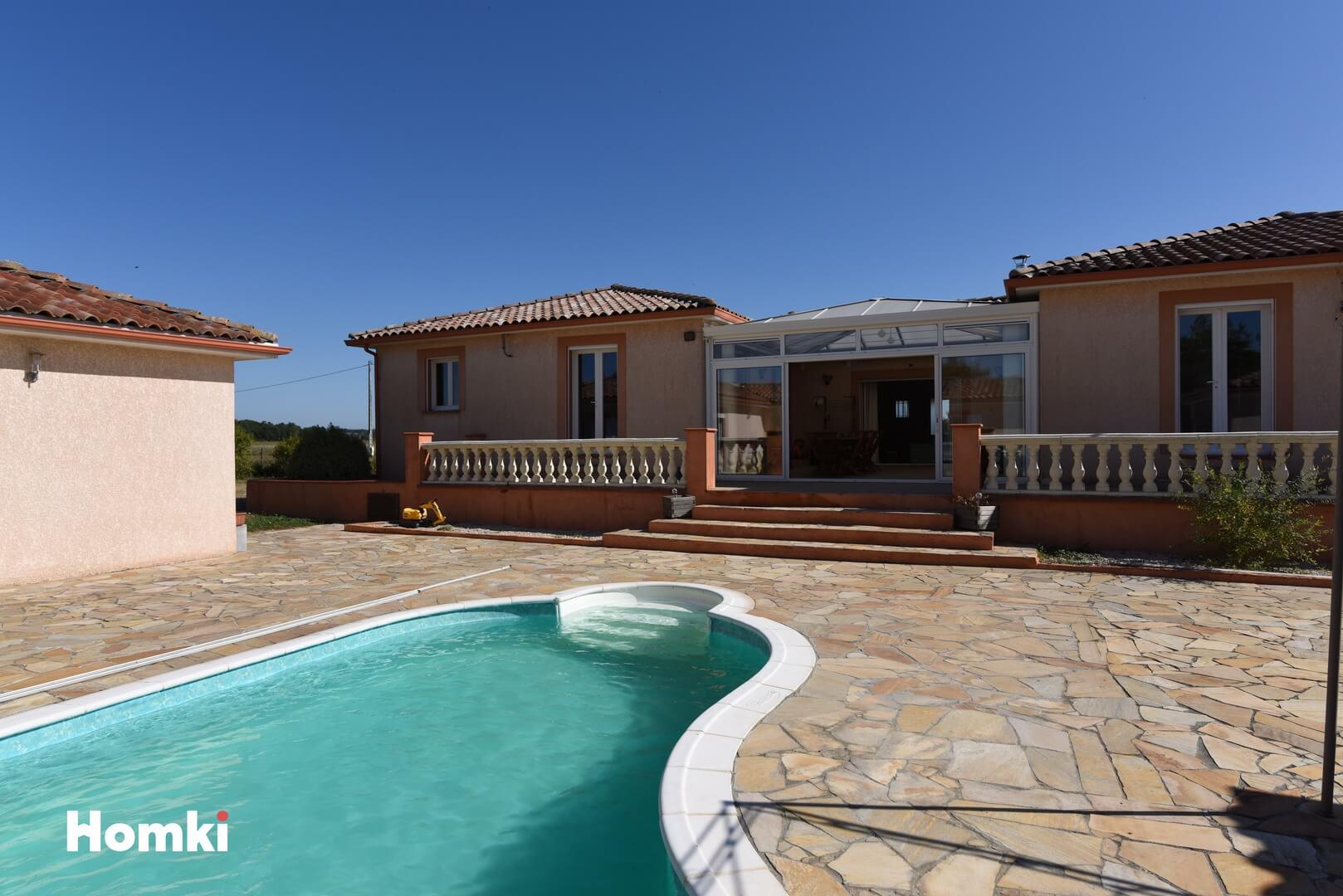 Homki - Vente Maison/villa  de 315.0 m² à Saint-Gaudens 31800