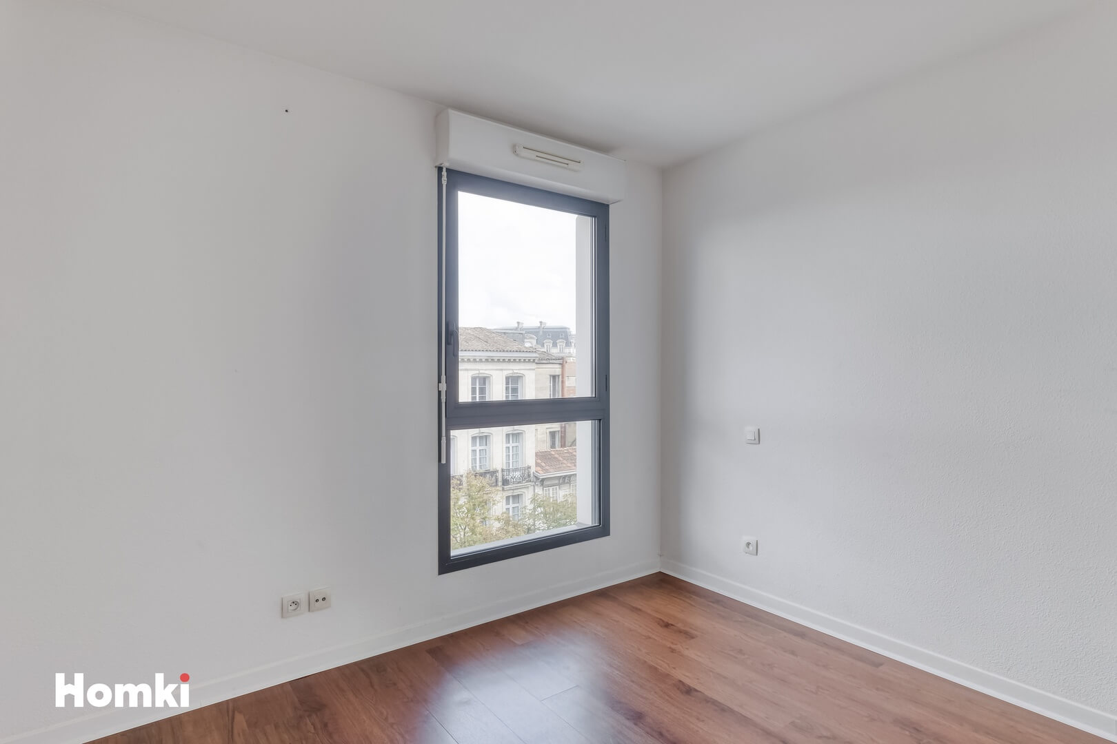 Homki - Vente Appartement  de 75.8 m² à Bordeaux 33800