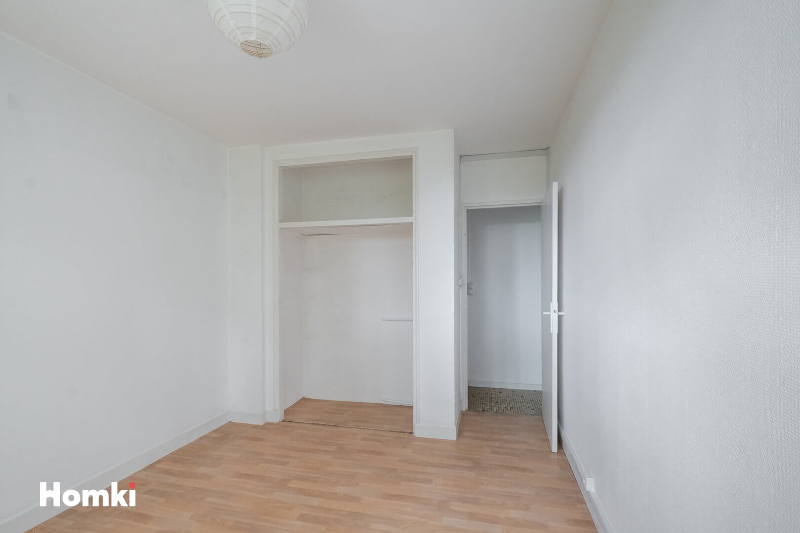 Homki - Vente Appartement  de 34.0 m² à Toulouse 31000
