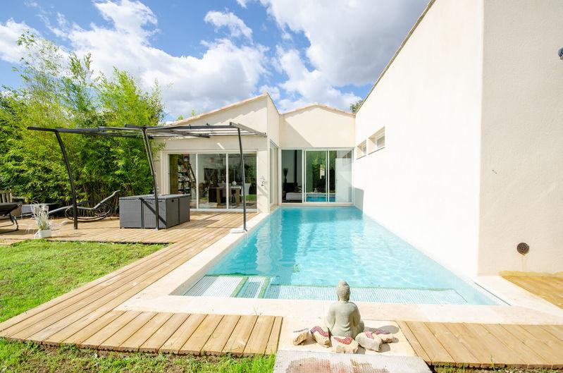 Homki - Vente Maison/villa  de 110.0 m² à Aix-en-Provence 13080