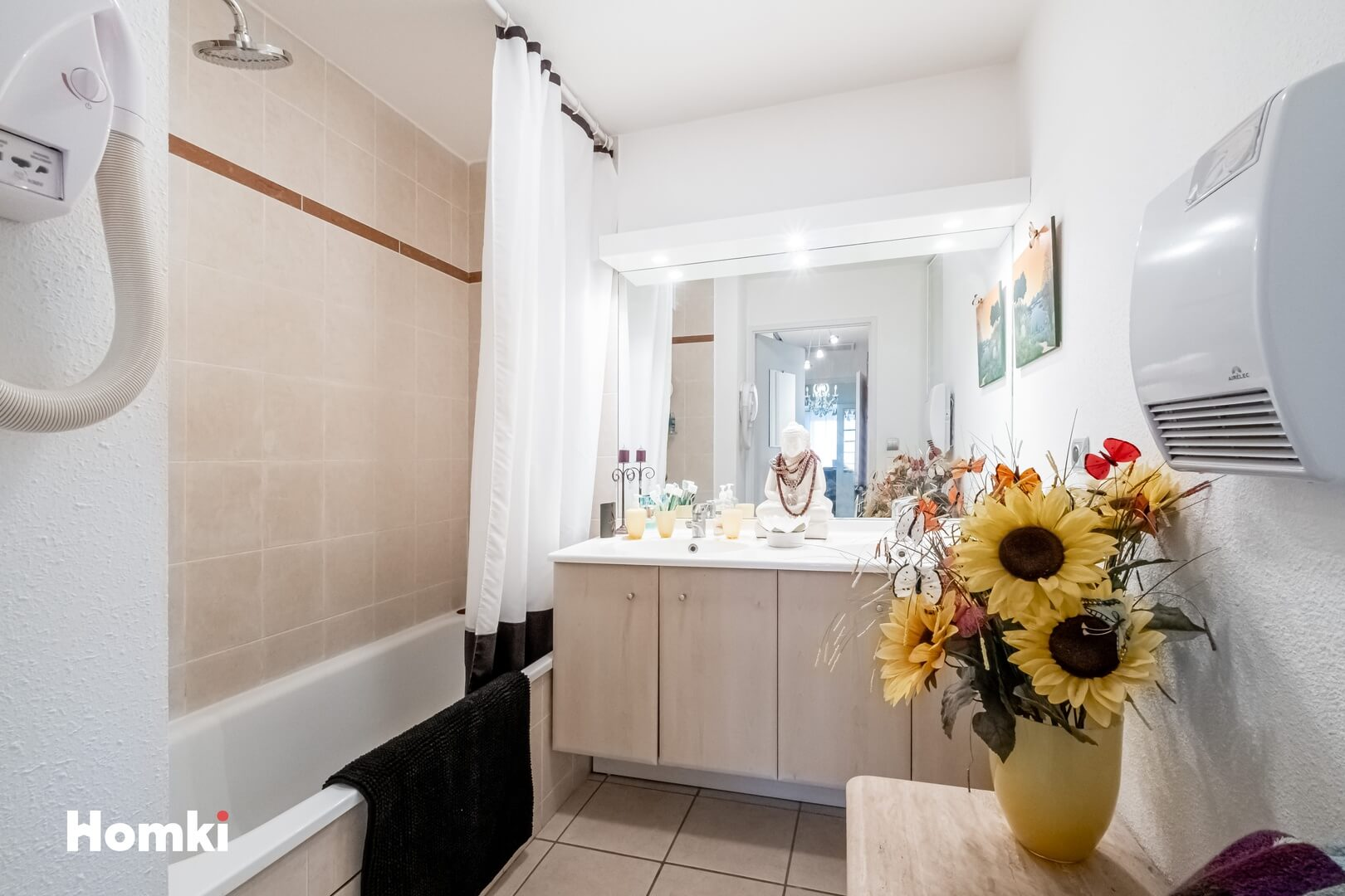 Homki - Vente Appartement  de 81.0 m² à Toulouse 31300