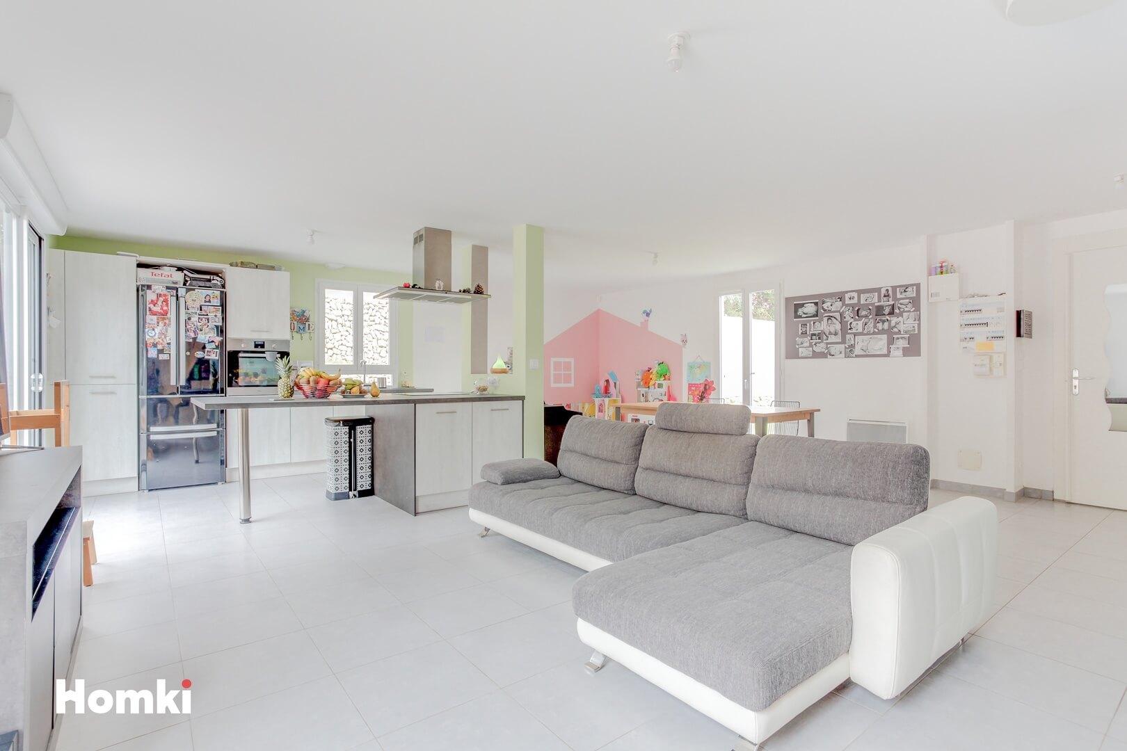 Homki - Vente Maison/villa  de 109.0 m² à Marseille 13013