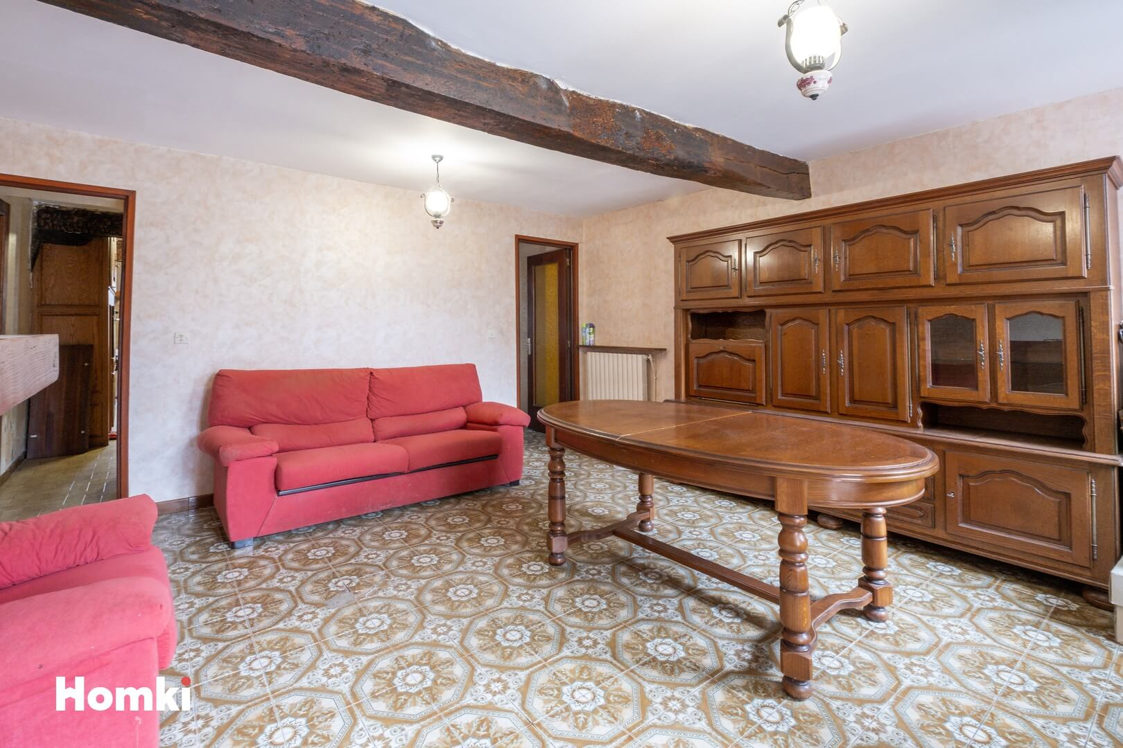 Homki - Vente Maison de ville  de 98.0 m² à Blagnac 31700