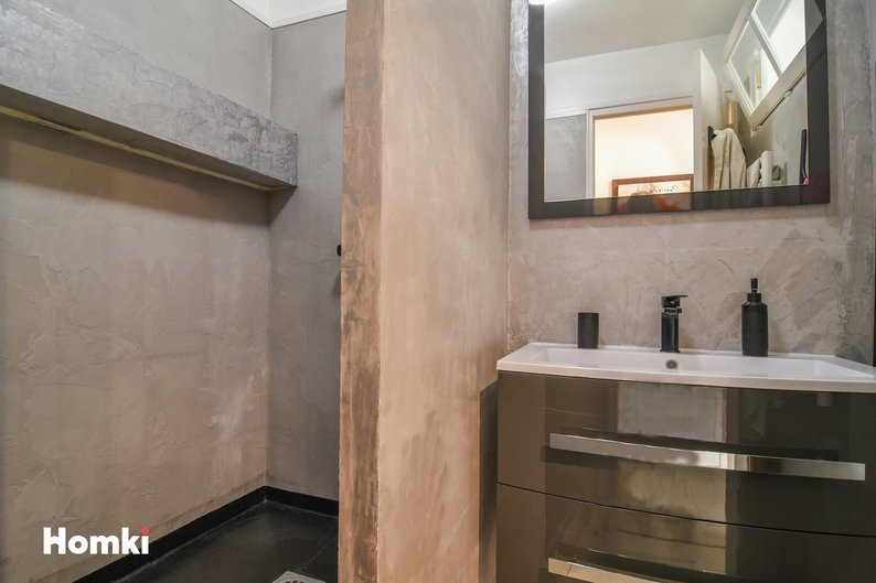 Homki - Vente Appartement  de 104.0 m² à Sainte-Maxime 83120