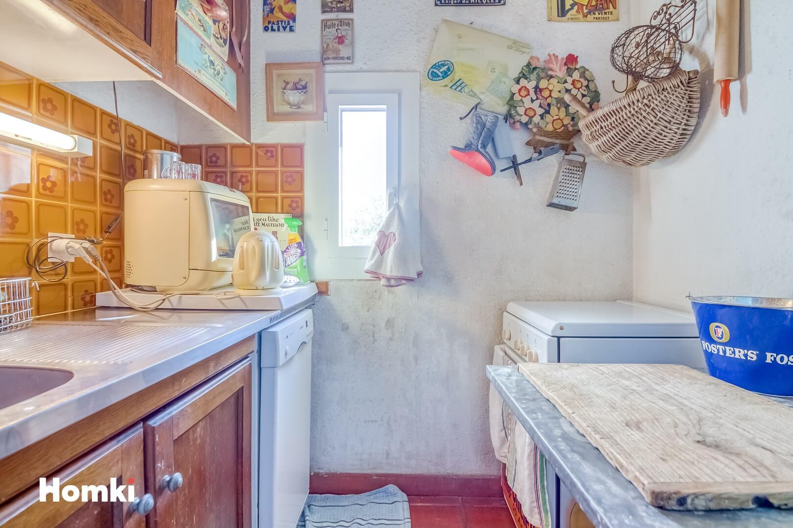 Homki - Vente Maison/villa  de 50.0 m² à Saintes-Maries-de-la-Mer 13460